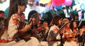 «Лето с музыкой» — в Костанае стартует новый арт-проект, в котором больше скажут не слова, а ноты