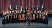 «Вакцинироваться необходимо каждому!» — так считает Тарас Мызин, главный дирижер Костанайского камерного оркестра